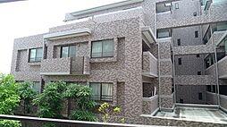 グランドゥル新川崎[402号室]の外観