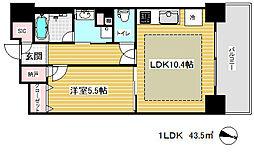 三ノ宮駅 15.5万円