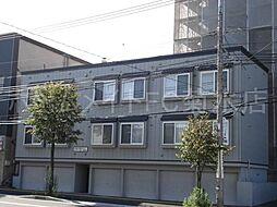 エミネンス旭町[2階]の外観