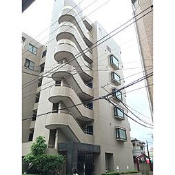 Palasio De  KOBAYASHI[401号室]の外観