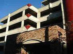 神奈川県川崎市宮前区土橋4丁目の賃貸マンションの外観