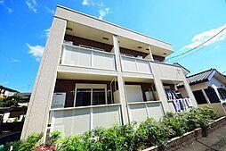 小田急江ノ島線 桜ヶ丘駅 徒歩6分の賃貸アパート
