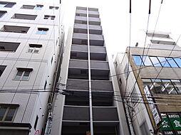 FLAT34新大阪南[10階]の外観