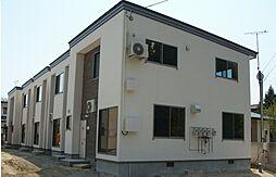 プラステート旭川[A-3号室]の外観
