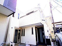 [一戸建] 東京都葛飾区水元3丁目 の賃貸【/】の外観