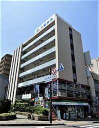 MIWA TERRACE別院[3階]の外観