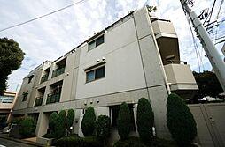 ミュージックマンション メゾ・フォルテ[305号室]の外観