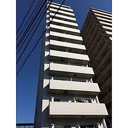 プレール・ドゥーク板橋本町II[203号室]の外観