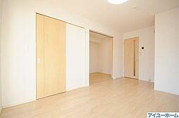 グッドライフ別所II[1階]の外観