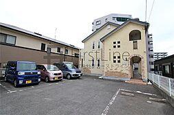 サンヴァイオレットIII番館[1階]の外観