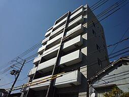 JR東海道・山陽本線 新大阪駅 徒歩15分の賃貸マンション