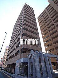クリエート日赤通り[9階]の外観