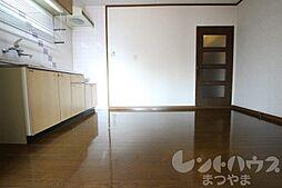 ユーミーAOKI A棟[A501号室]の外観