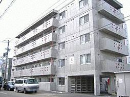 PRIME URBAN円山公園[5階]の外観