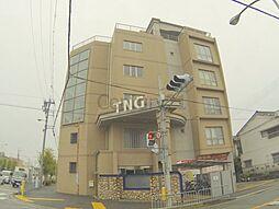 TNGテンジン[2階]の外観