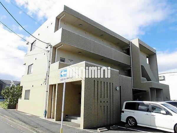 eI mas aIto 3階の賃貸【愛知県 / 名古屋市中川区】