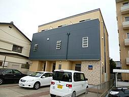 [テラスハウス] 静岡県浜松市中区佐藤2丁目 の賃貸【/】の外観