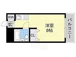 寺田町駅 2.4万円