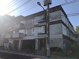 ベルテ桜[3階]の外観