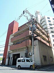 三萩野ビル[4階]の外観