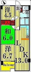 東飯能駅 5.8万円
