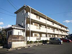 リバーサイドマンション[2階]の外観