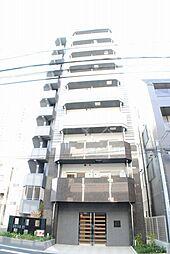 リーガル京町堀II[2階]の外観