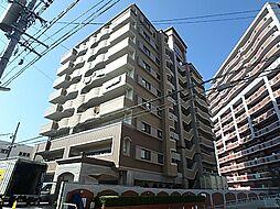 アースコート小倉原町[5階]の外観