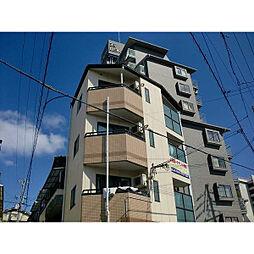 ベルモントマンション[2階]の外観