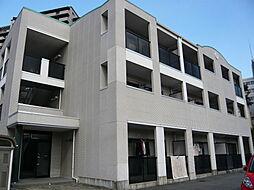 広島県広島市佐伯区屋代3丁目の賃貸マンションの外観