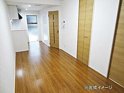 D−BOX知気寺[102号室]の外観