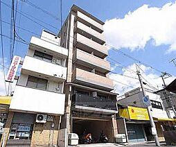 プレサンス京都東山City Life[601号室号室]の外観