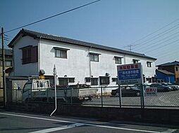 [テラスハウス] 埼玉県春日部市粕壁 の賃貸【/】の外観