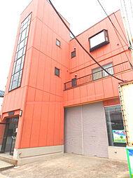 メゾンKM[2階]の外観