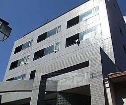 京都府京都市中京区三条通西洞院西入ル塩屋町の賃貸マンションの外観