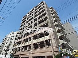 エステムコート三宮駅前ラ・ドゥー[10階]の外観