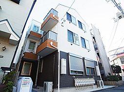 エルプレミア竹ノ塚[2階]の外観