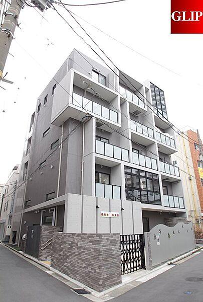 so2 front[4階]の外観