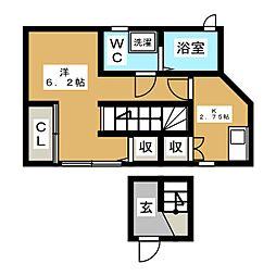 小岩駅 6.3万円
