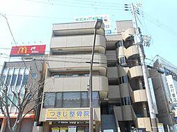 大阪府堺市西区浜寺石津町西3丁の賃貸マンションの外観