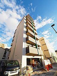 ヴィレッタEBISU東[4階]の外観