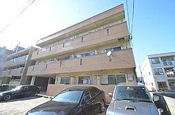 三沢第2マンションりわ[2階]の外観