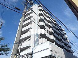 ひまりビル[5階]の外観