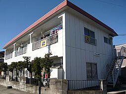 ハイム上本郷[201号室]の外観