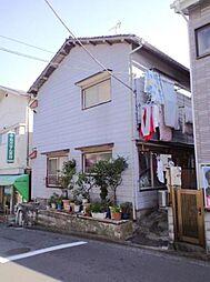 小林荘 元久保町[1階]の外観