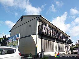 ベルメゾン岩崎[203号室]の外観