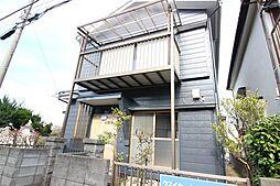 [一戸建] 神奈川県横須賀市二葉2丁目 の賃貸【/】の外観
