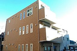 K's court 高輪台[3階]の外観