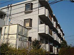 リベラル湘南[2階]の外観