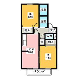 掛川市役所前駅 6.0万円